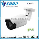 Electronics Security Equipment Starlight Night Vision Poe Full Color HD CCTV 960P 1.3 Megapixel Outdoor Small IP Camera