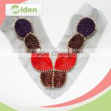 Widentextile Over 15 Years Experience Lovely Ladies Suits Lace Design