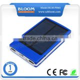 import cheap goods from China factory solar power bank 10000mah for iphone Samsung ipad ipod