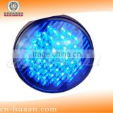 blue and white elliptical led-40 for head Vehicle