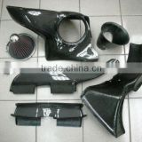 Auto Performance Carbon Fiber Air Intake kit for BMW E90/E91/E92/E93 M3 4.0