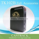 manufacture gps tracker on big sale TK102B radio shack gps car tracker                                                                         Quality Choice