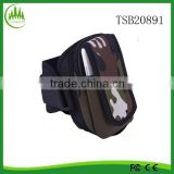New Outdoor Cycling Sports Running Arm Pouch Mobile Cell Phone Wallet Waterproof Wrist Bag