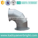Havc ststem manufacturer welding metal havc air vent ducting