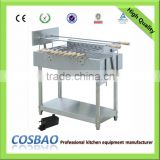 EB-W04 Garden Cooking Wholesale Industrial Charcoal Grill