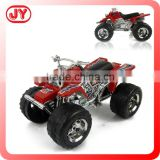 Big wheel kingdom friction powered 2015 new friction toy motor ABS material wih EN71 and more