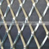 Hebei produce Aluminum/galvanized/stainless steel Expanded metal wire mesh fence widely used in Canada