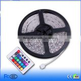 3528 smd led strip can be cut 12V waterproof