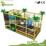 2014 dreamland kindergarten children small indoor playground equipment