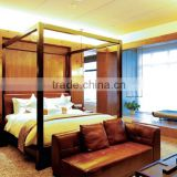 5 star hilton hotel furniture for sale GZH-SJ001