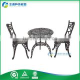 Shenzhen Factory Design Cheap Space Saving Outdoor Furniture
