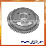 Motorcycle clutch plate compactor clutch for GY6 125cc engine SCL-2013040741