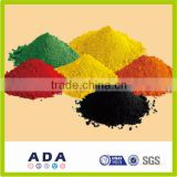 Factory direct supply iron oxide pigment for brick                                                                         Quality Choice