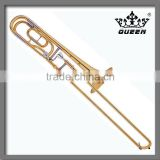 Phosphor Copper Bass Trombone