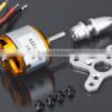 A2212 1000KV Brushless Motor With 30A Brushless ESC and 1 Pair 1045 Propeller for DJI F450 F550 RC FPV Quadcopter Parts