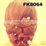 wholesale wedding bridal diamonds bun hair pins