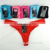 XL 2XL 3XL Cotton Women Sexy Lace Briefs Panties Thongs G-string Lingerie Underwear                                                                         Quality Choice