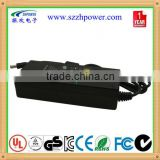 ultra slim adapter 19V 3.42A 65W with UL/CUL CE GS KC CB current and voltage etc can tailor-made for you