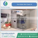Good Quality Water Distillation System with Equipment for Laboratory Use