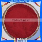 powder dyes Acid Red 73(Acid Red GR)leather and fur dyes