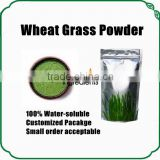 100% Natural 200 mesh Organic Wheat Grass Powder