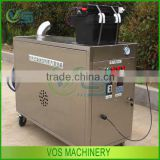 Stainless car care and cleaning machine steam wash machinery, steam car washing machine, car washer