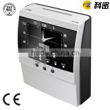 Good quality punch card time clock , electronic time attendance
