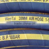 water or oil discharge and water pump suction hose