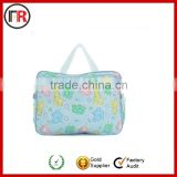 Promotional designers diaper bag baby changing bag