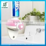 Newest Children Automatic Toothpaste Dispenser Auto Toothpaste Dispenser for 2015