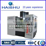 China manufacture and sale of low-cost high-speed metal engraving and milling CNC machining centers