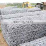 Hebei gabion basket/bird breeding cage wire mesh high quality low price