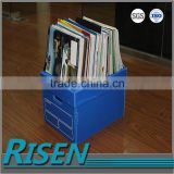 2-10mm Fluted Plastic corrugated Sheet box