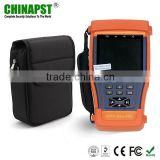 "3.5""TFT-LCD 1 Channel BNC Input & 1 Channel Output CCTV Tester Pro PST-Stest896"