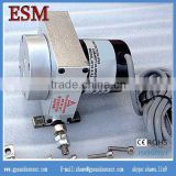 Pulse-type WYS-S-P-2250 Rope displacement sensor / Rope encoder /displacement linear transducer