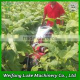 Garden good helper handle cultivator with spare parts for dry and paddy field