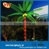 nwe 2014 artificial cherry blossom outdoor decoration trunk fake plants artificial wedding tree