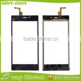 Ensure New Replacement Touch Panel For Xiaomi 3 mi3 m3 Touch Screen Digitizer For Xiao mi 3 Outer Glass Panel
