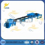 China large capacity low cost coal belt conveyor system in coal fired power plant