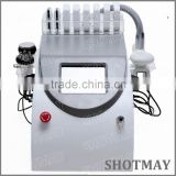 shotmay STM-8035E cavitation rf fat loose machine made in China