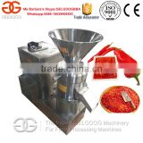 Pepper Sauce Grinder Machine/Chili Sauce Grinding Machine/Chilli Sauce Making Machine