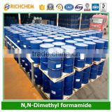 Hazardous Chemical Leather Auxiliary Agents 99.95%min N,N-Dimethylformamide / DMF