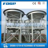 High efficient qualified wheat storage silo small grain silo for sale