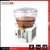 Brand New Automatic Double Tank Cold Hot Drink Dispenser Energy Drink making Machine