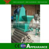 Widely used wood sawdust pini kay recycling log briquetting making briquette machine from sawdust