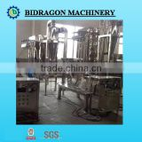 Industrial stainless steel white pepper powder making machine
