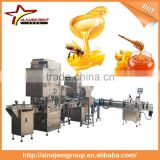 factory price high viscossity honey liquid honey stick filling system honey filling machine