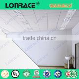 Experienced Factory Heat Insulation Mineral Rock Wool Board For Acoustic Ceiling