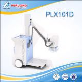 Battery built-in portable X ray machine PLX101D outdoor use