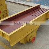 Large Capaicty China ZSW Series Vibrating Feeder With Good Price